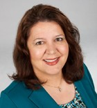 Teresa Gregory