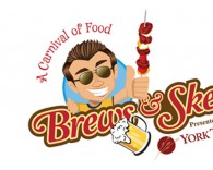 Brews and Skews presented by York Traditions Bank