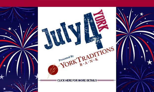 July4 York Slider