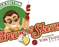 Brews and Skews event