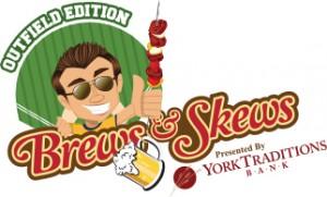 Brews and Skews event
