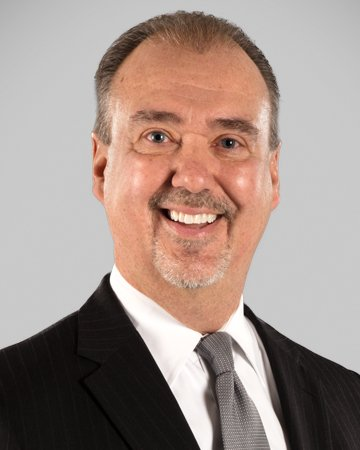 Photo of Brad Willow, Managing Director, Personal and Signature Banking