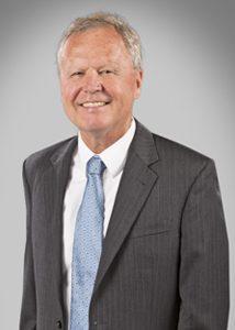 Ed Leckrone