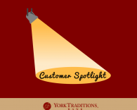 York customer spotlight