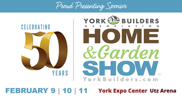 Home and Garden Show 2018 - Slider