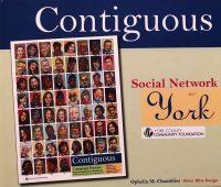 Contiguous Social Network York