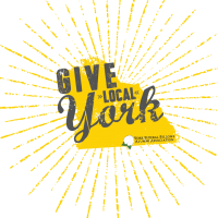 Logo for Give Local York