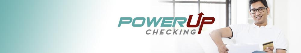 PowerUp Checking Header