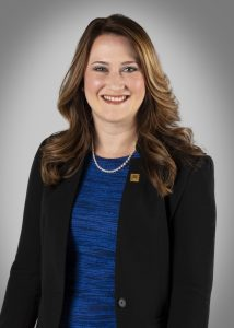 Photo of mortgage partner, Carrie Becker