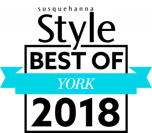 Award - Susquehanna Style - Best of York, 2018