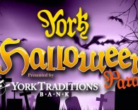 York Halloween Parade Presented by York Traditions Bank