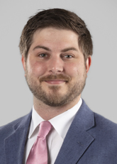 Photo of Dan Alexandre, personal banker at our Susquehanna Trail branch