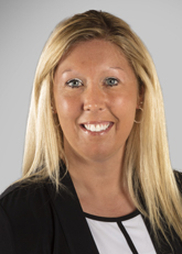 Photo of Christie Winters, personal banker at our White Street branch