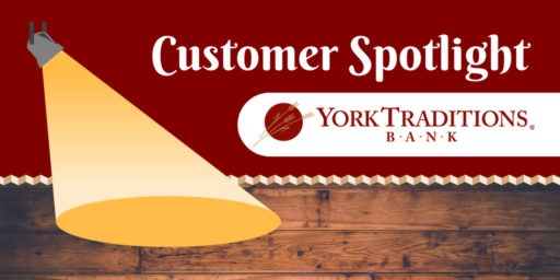 August 2018 Customer Spotlight