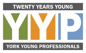 YYP 20th Anniversary Logo