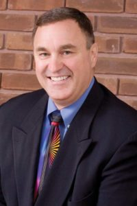picture of Dr. Gordon Bell, The Center for Dental Excellence
