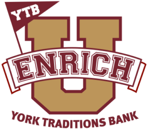 Enrich You - York Traditions Bank Logo