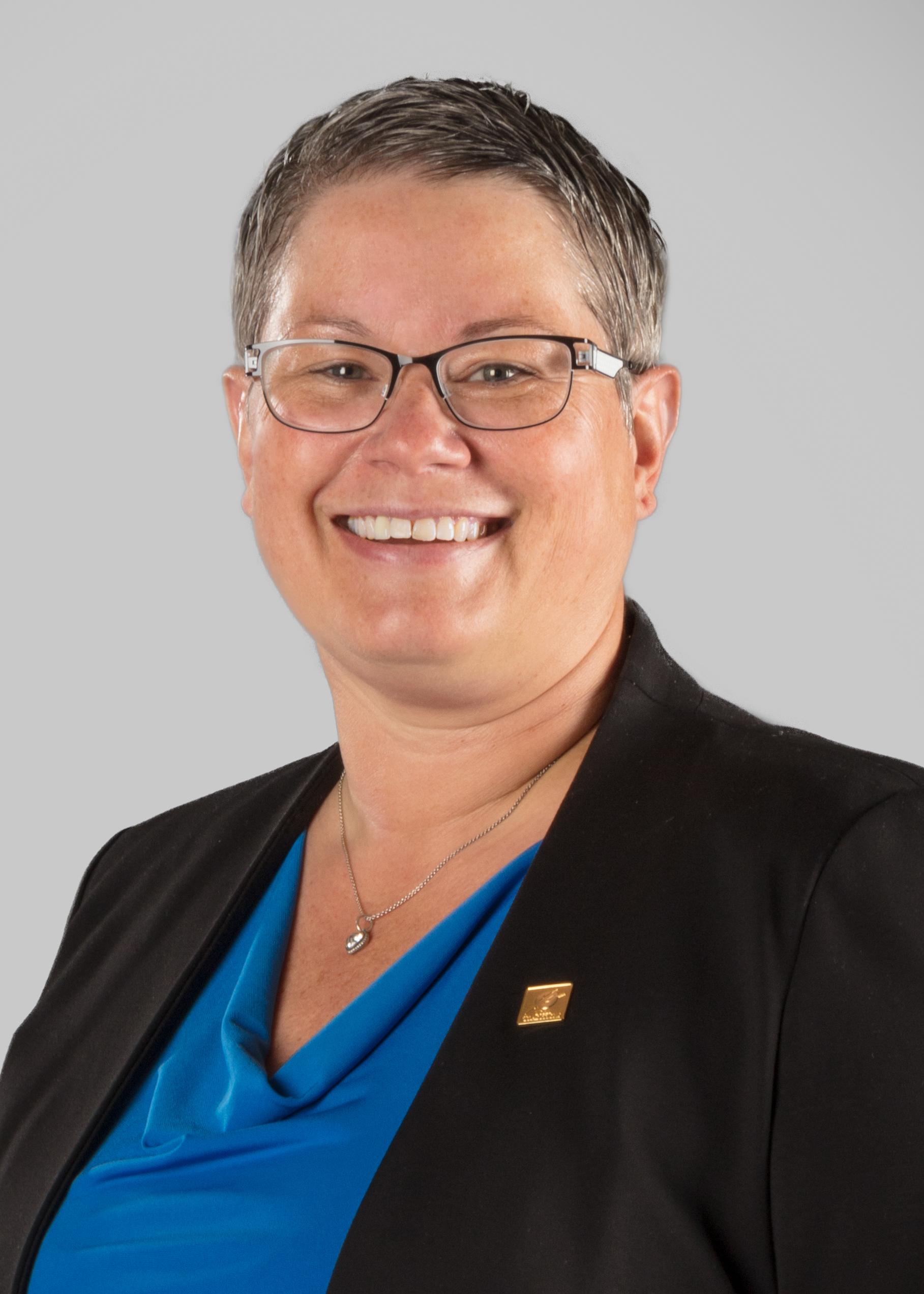 Dana A'Hearn