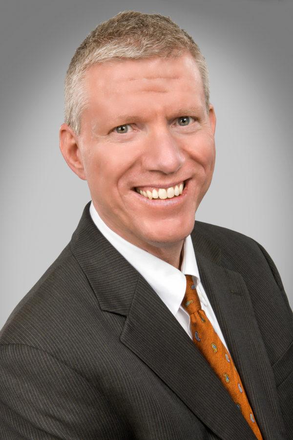 John D. Blecher