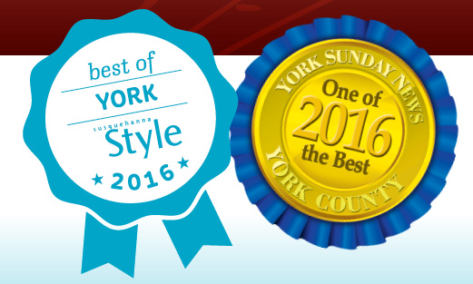 Best of York Ribbons