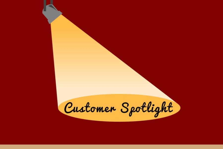 January 2018 Customer Spotlight