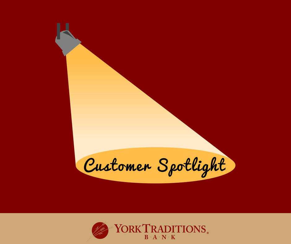 January 2018 Customer Spotlight
