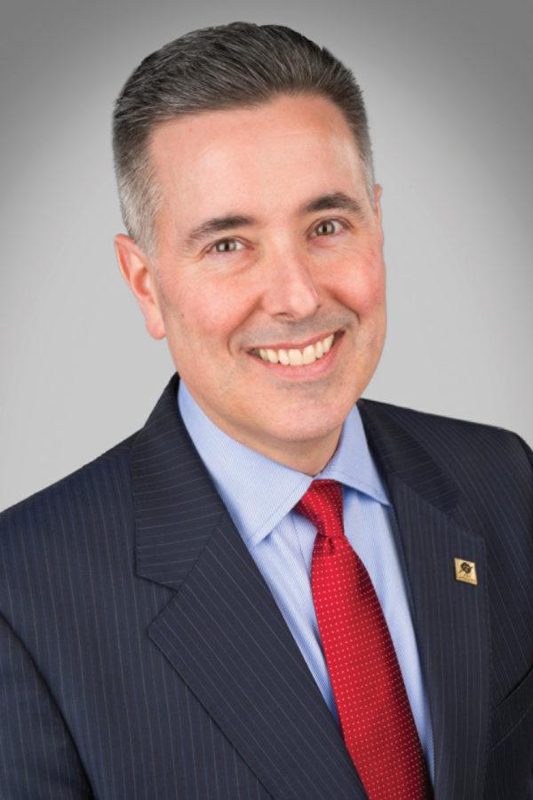 Eugene J. Draganosky
