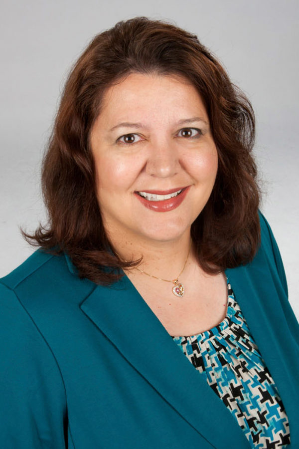 Dr. Teresa L. Gregory, president of traditions mortgage in york, pa