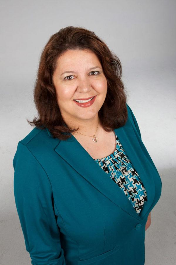 Dr. Teresa L. Gregory