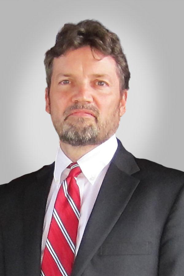 Matt Guthrie