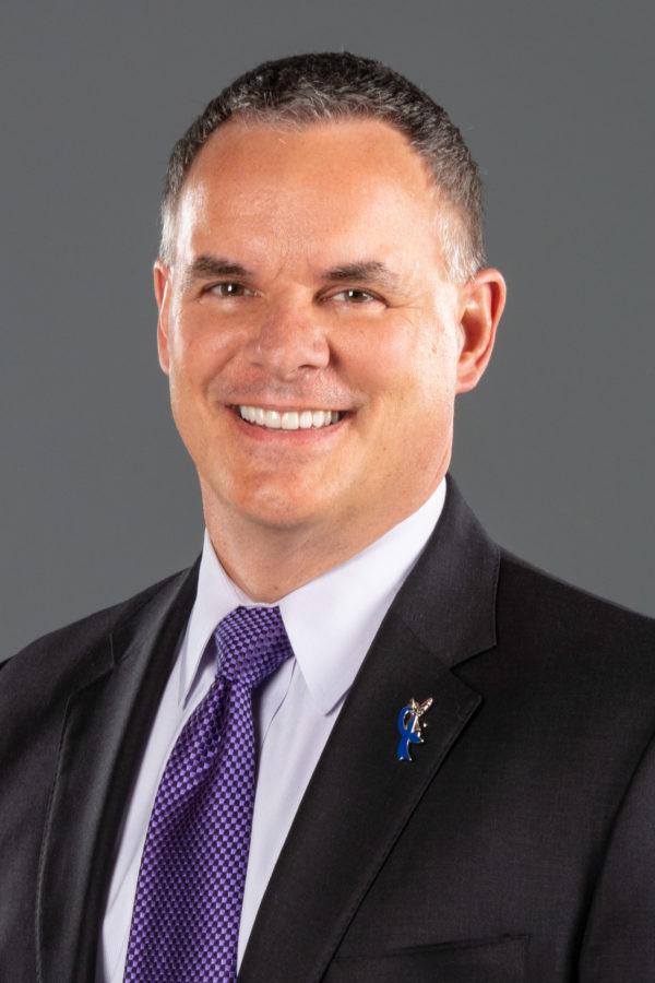 Ed Hesson