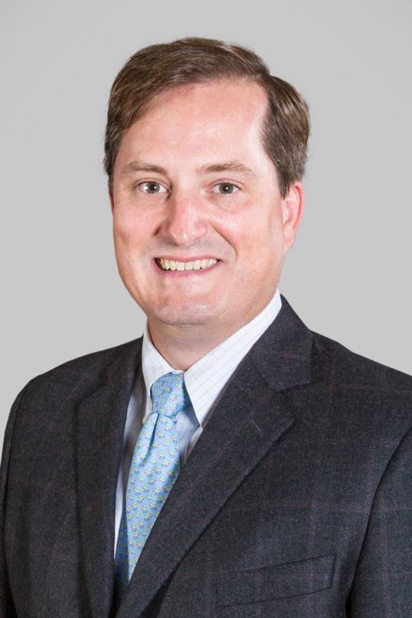 Oliver Hoar