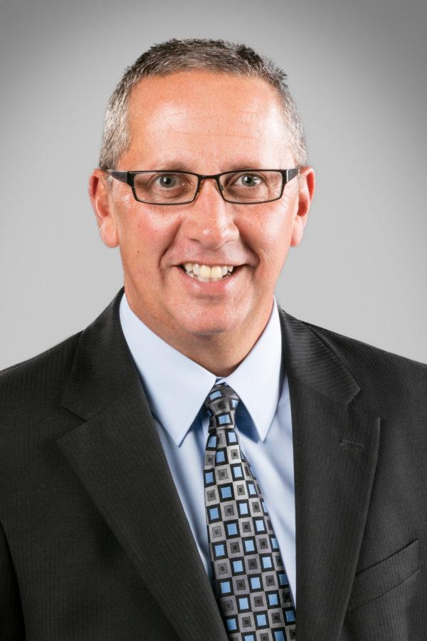 Michael E. Huson