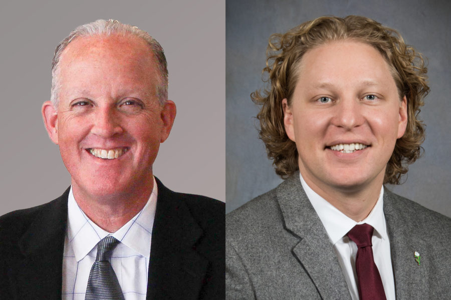 Menzer and Schreiber Nominated for Board of Directors