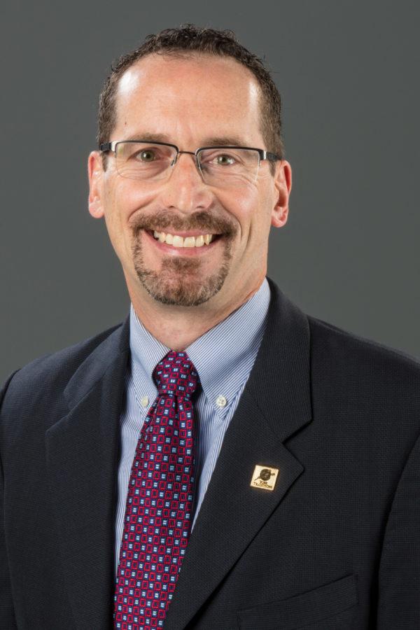 J. Mark Poliski