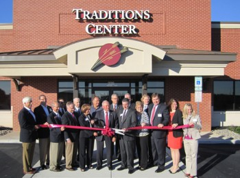 York Traditions Bank Opens Administrative Headquarters