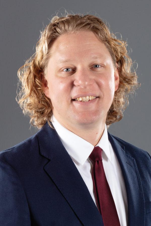 Kevin J. Schreiber
