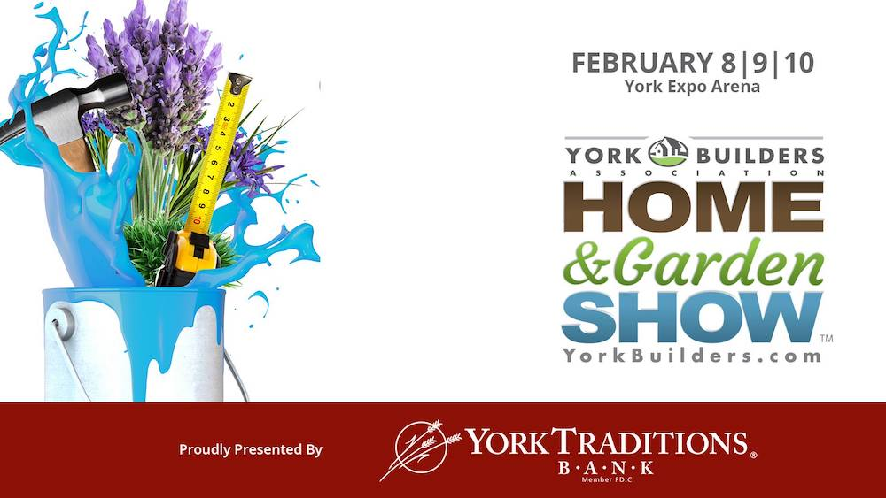 YBA Home and Garden Show Celebrates its 51st Year