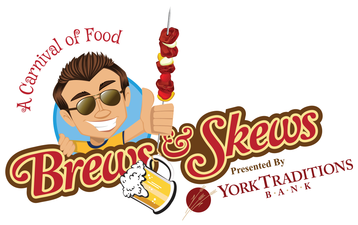 Brews and Skews Takes the Field on May 21!