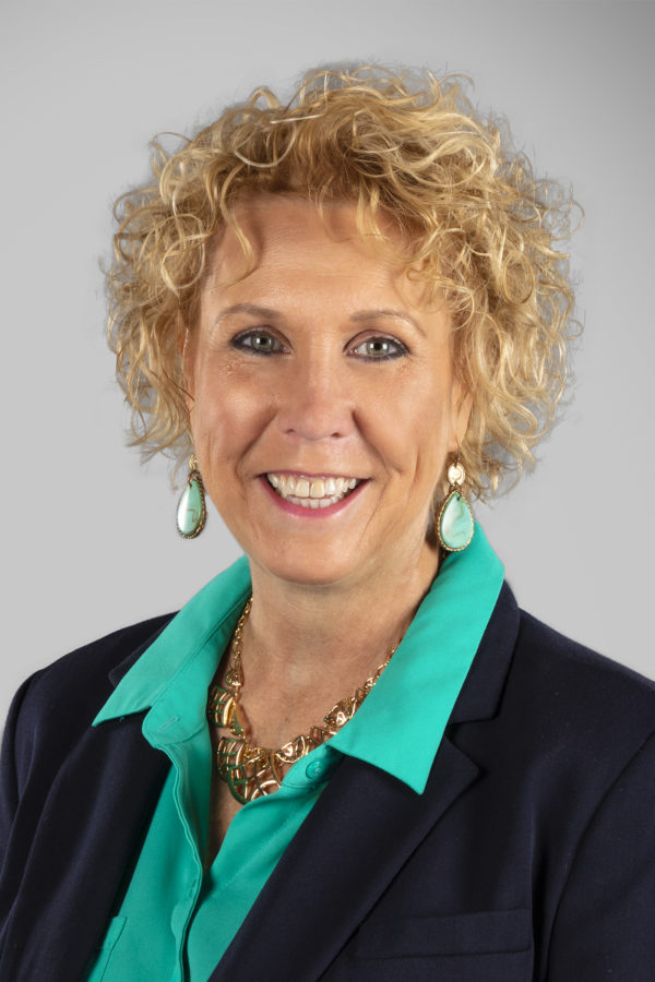 Brenda Hahn, hanover mortgage originator
