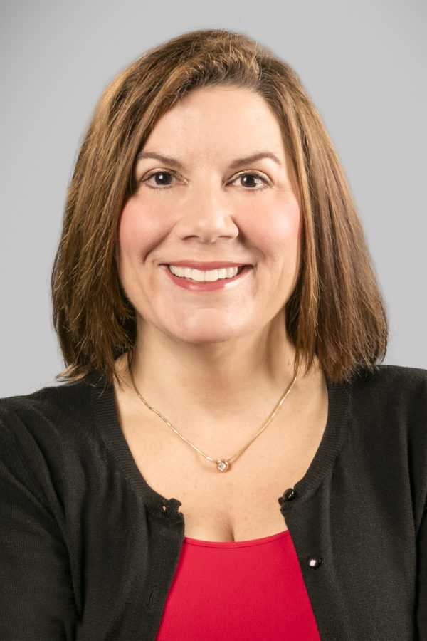 Kathy Brown, York mortgage originator