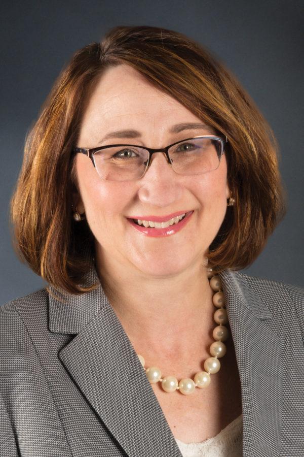 Suzanne M. Becker