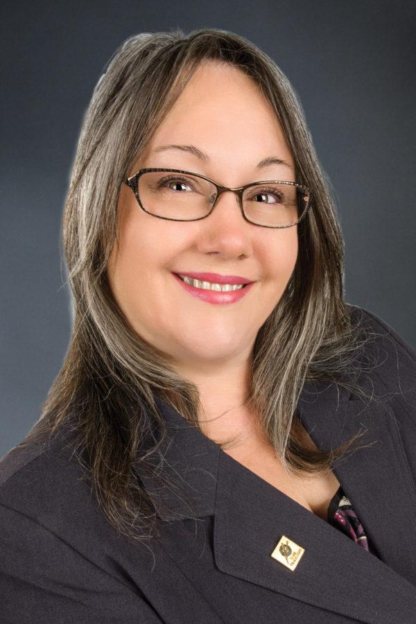 Susan M. Campbell