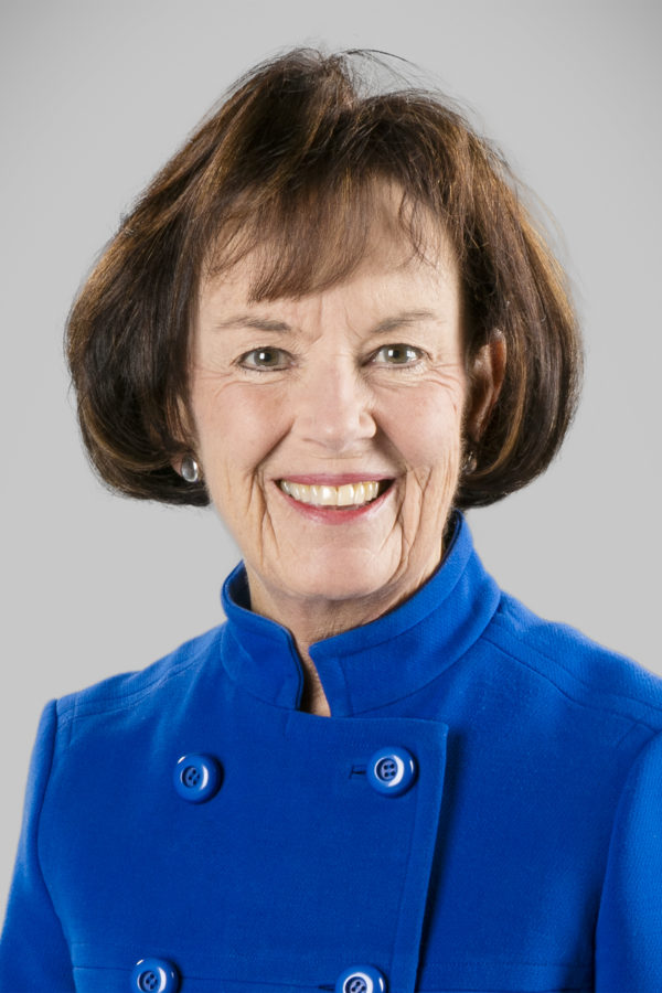 Carolyn Schaefer to Retire after 53-year Career