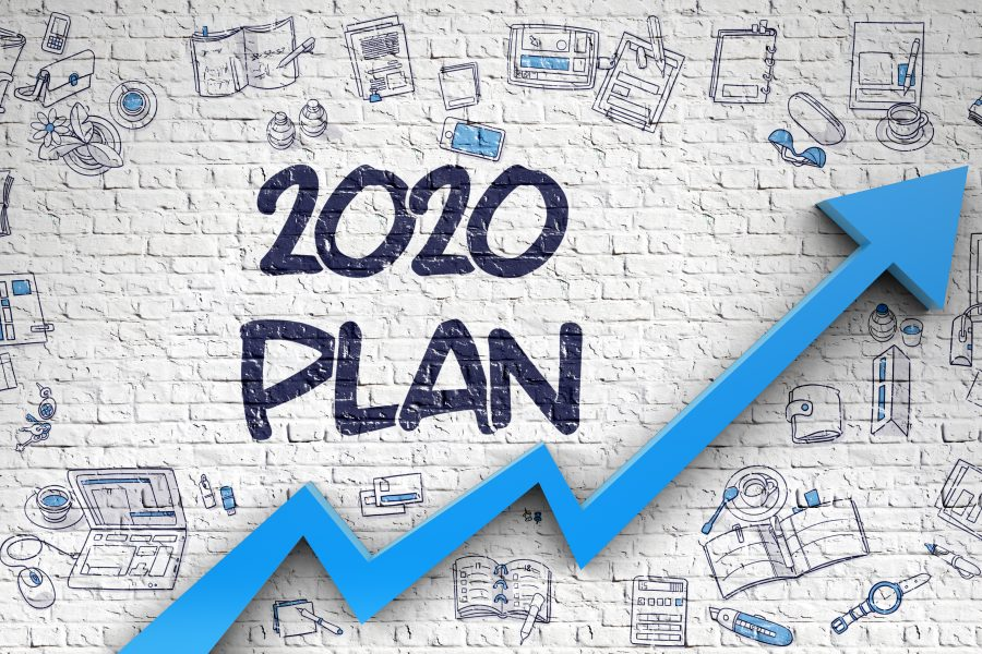 Are You Seeing 20/20? Three Steps to Sharpen Your Financial Vision in the New Year