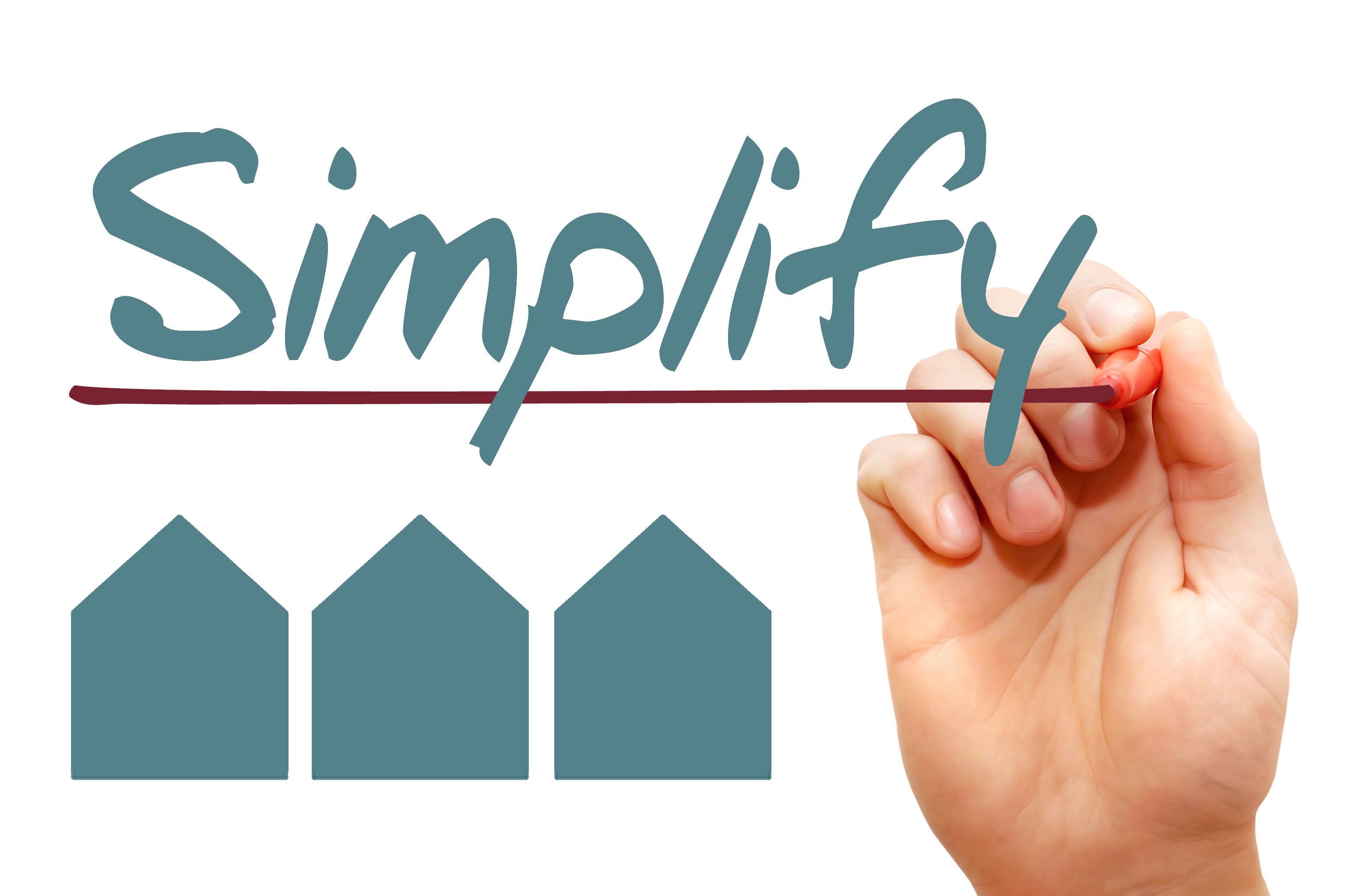 Yes, You Can Simplify the Mortgage Application Process