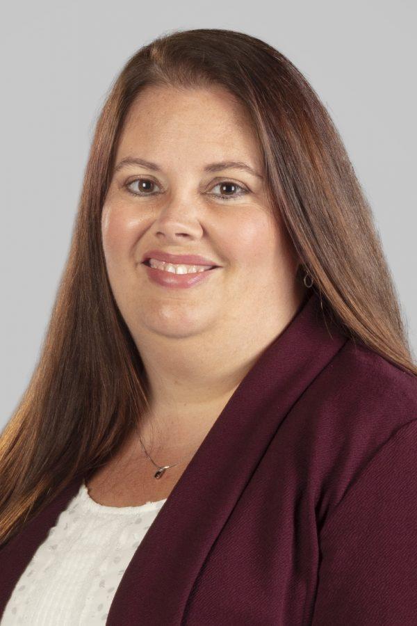 Kristen Lacy