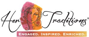 Her Traditions logo
