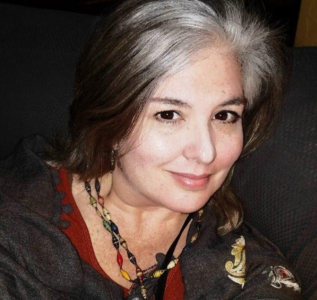 Photo of Dawn Squire
