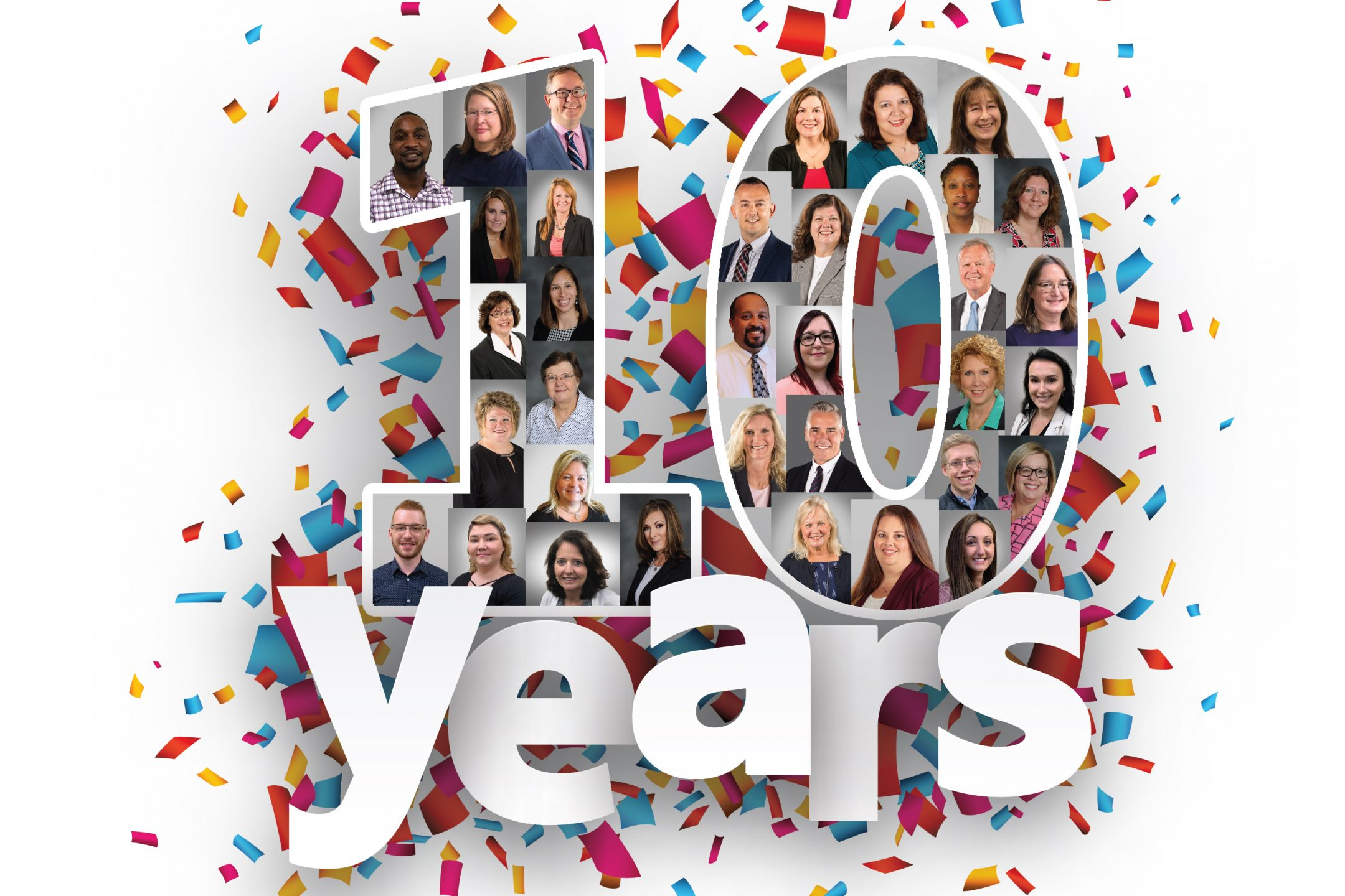 Traditions Mortgage Celebrates Ten Years
